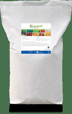 Larvasoil